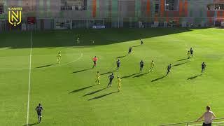 N2. Le résumé de FC Nantes - St Pryvé/St Hilaire FC