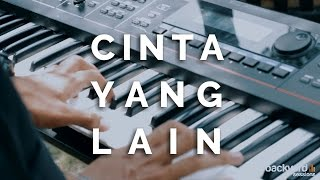 Cinta Yang Lain - Kevilen (Ungu ft. Chrisye cover) // EXI Backyard Sessions