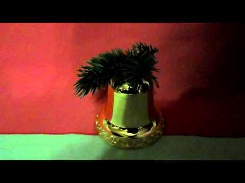 Musical Ornament - Christmas Bell