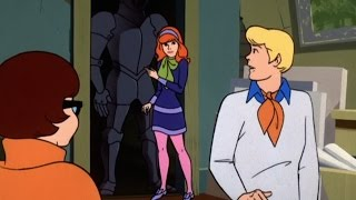 Scooby doo Full  in English cartoon ♥♥ Scooby -  episodes  15