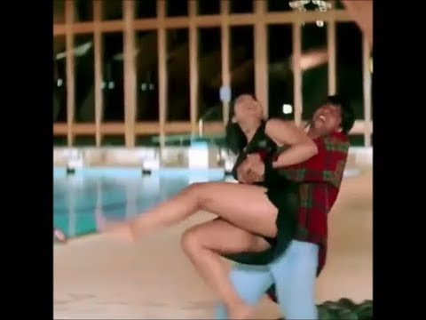 Yet Another Hot Video By The Pool