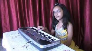 Na sikha maine jeena keyboard synthesizer play instrumental