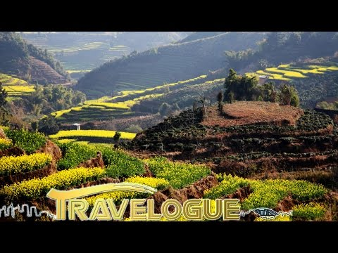 Travelogue— Lincang: Land of Mystery (Part 1) 07/16/2016 | CCTV