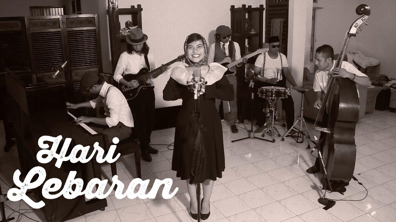 Di Balik Lagu Hari Lebaran Karya Ismail Marzuki Good News From