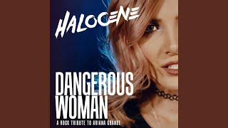 Video Dangerous Woman download MP3, 3GP, MP4, WEBM, AVI, FLV Mei 2018