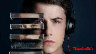 "13 Reasons Why Soundtrack 1x03 ""Justin- Eskmo"""