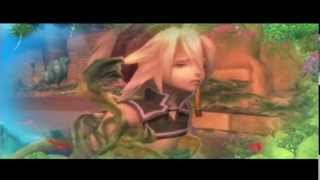 Скачать PS2 Dawn Of Mana Ending