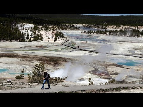 Gold mining near Yellowstone to be banned, as national monument review moves ahead
