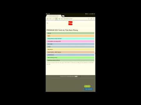 Mua chung công cụ SEO, SD tool nghiên cứu từ khóa trên điện thoại Ahrefs, KeywordTool
