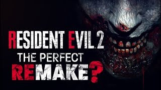 Why Resident Evil 2 Could Become the Perfect REmake