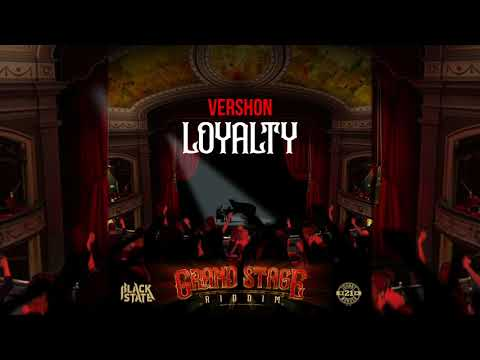 Vershon - Loyalty (Official Audio)