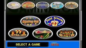 GaminatorDELUXE - 22 Novoline Games SOFORT am PC spielen ! Endlos Credit !