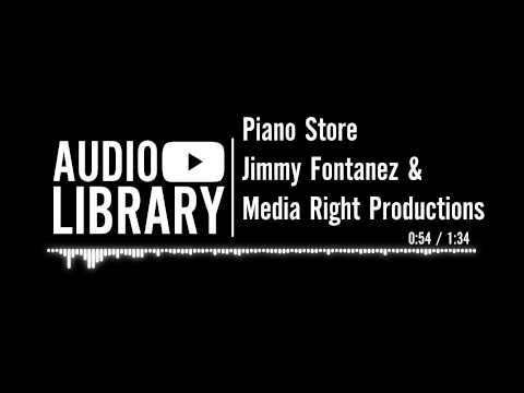 Piano Store - Jimmy Fontanez & Media Right Productions