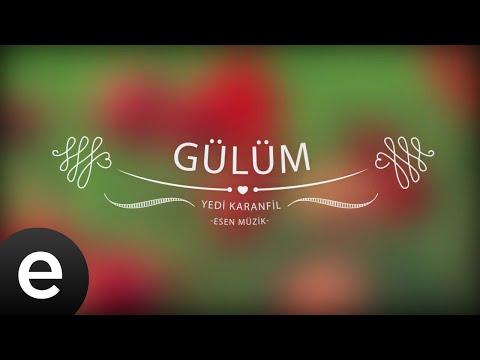 Gülüm - Kubat - Yedi Karanfil (Seven Cloves) - Official Audio