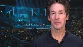 Lakewood Church Exposed Asking For Tithes & Offerings From Displaced Flood Victims
