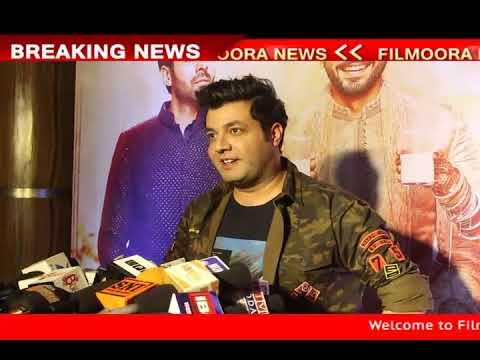 Varun Sharma at Sonu Ke Titu Ki Sweety Grand Success Party Celebration