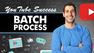 How to Batch Process YouTube Video Creation.mp3