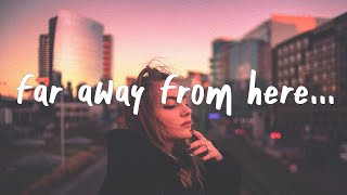 yaeow - far away from here (Lyrics) YouTube Videos