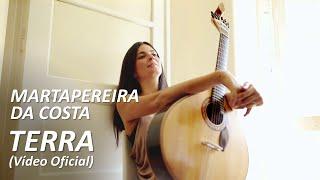 Marta Pereira da Costa - Terra (Vídeo Oficial)