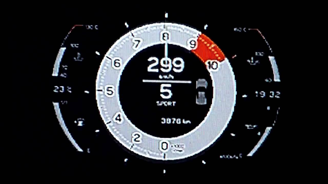 HD] GT5: Lexus LFA Top Speed Run - YouTube