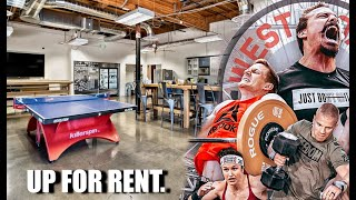 "CrossFit® HQ Up For Rent?! / All the Sanctional News ""You need to Know"""