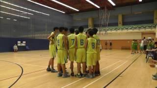 2015 C Grade 4強 vs 長天(1)