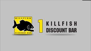 KillFish - франшиза