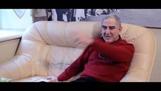 Михаил Казиник о войне на Украине