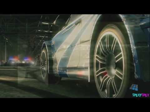 Linkin Park - No More Sorrow - Need for Speed