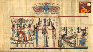 [Meditation Music Of Ancient Egypt]- Initiation, Track #6 Thumbnail