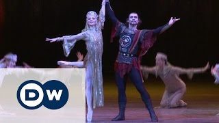 Как живут балерины Большого театра. Марфа Федорова о питании и расписании