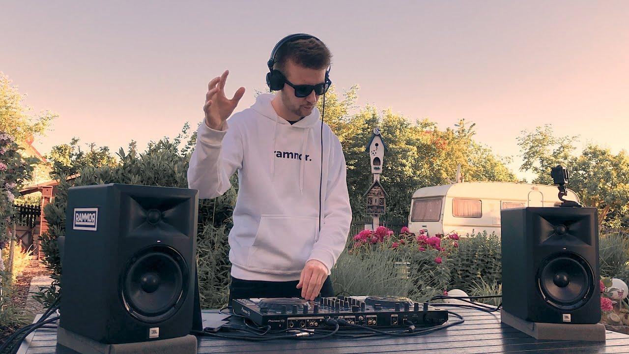 Kygo, Sam Feldt, Robin Schulz - Summer Deep House Mix 2020 - Summer Vibes Live