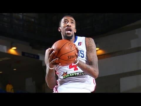 Watch Every Bucket from Jordan McRae