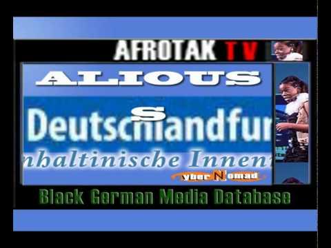 Rassismus Deutschland ALIOUS S Rassismus Black Media Watch Deutschland