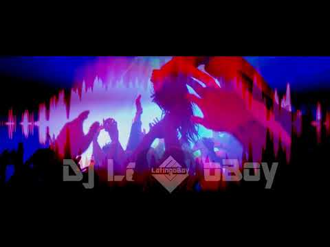 DJ LatingoBoy X Camila Cabello - No crying...