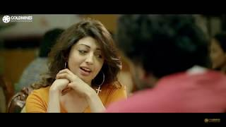 Dynamite (2017) New Released Full Hindi Dubbed Movie | Vishnu Manchu, Pranitha Subash