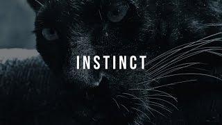 """Instinct"" (Free) Dark Aggressive Rap Instrumental | Sick Dope Hard Trap Beat Hip Hop Instrumental"