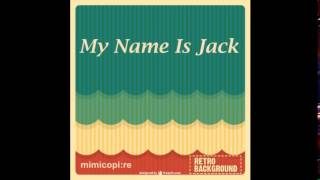"""My Name Is Jack"" [COVER]"