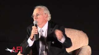 Bruce Dern shares his memories of working with Alfred Hitchcock at AFI FEST presented by Audi