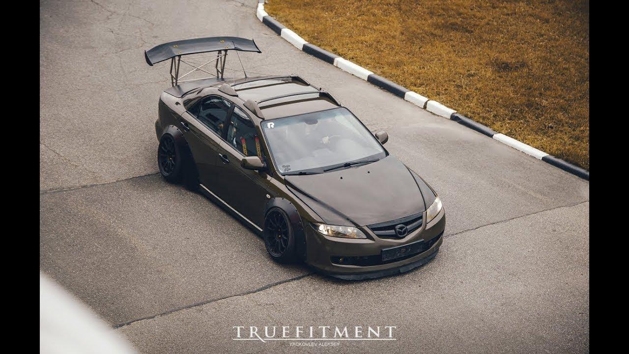 Mazda 6 Tuning Stance