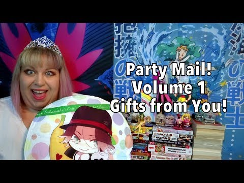 Party Mail! Volume 1