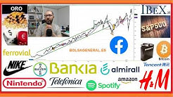 🚦Resumen semanal INVERSION en ►BOLSA📈 con David Galan 27 junio 2020
