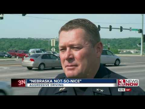 My Bad Drivers of Omaha Videos on the local news!