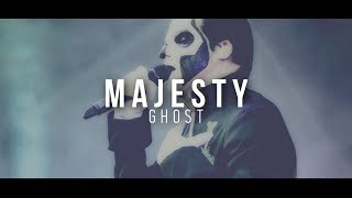 Majesty   Ghost   Subtitulada al Español