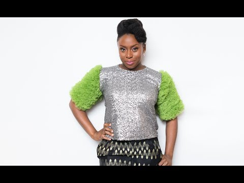 TimesTalks: Chimamanda Ngozi Adichie