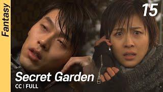 CC/FULL Secret Garden EP15  시크릿가든
