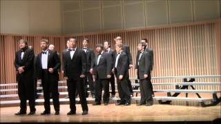 University of Idaho Men 39 s Chorus 34 Manly