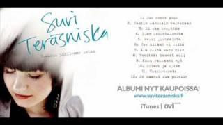 Suvi Teräsniska - Jos mikään ei riitä (Uusi albumi