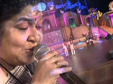 Swarabhishekam - స్వరాభిషేకం - Seethamma Vakitlo Sirimalle Chettu - Chithra - 1st Dec 2013