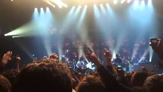 Noel Gallagher's High Flying Birds Don't Look Back in Anger Belfast HD